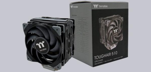 Thermaltake Toughair 510 Towerkühler