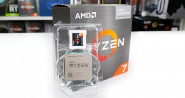 AMD Ryzen 7 5700G APU