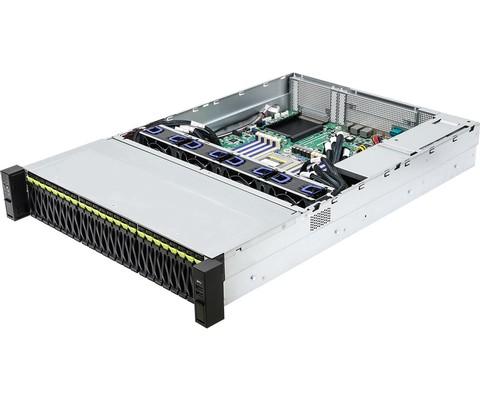ASRock Rack NVMe High Speed Server Solutions