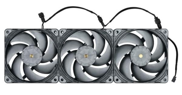 Phanteks T30-120 Fan