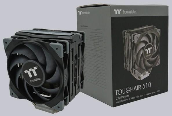 Thermaltake Toughair 510