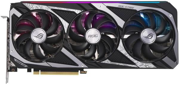 Asus ROG Strix Gaming OC GeForce RTX 3060