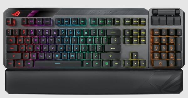 Asus ROG Claymore II Keyboard
