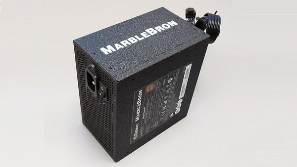 Enermax MarbleBron 650W PSU