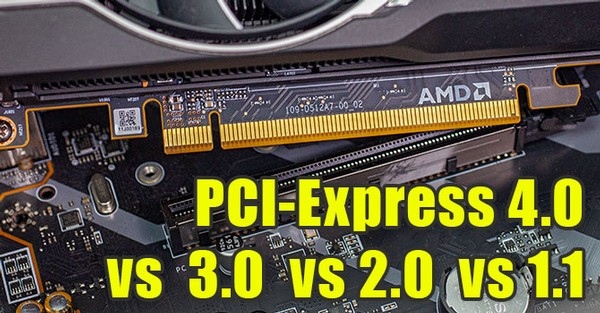 AMD Radeon RX 6600 XT PCIe Scaling