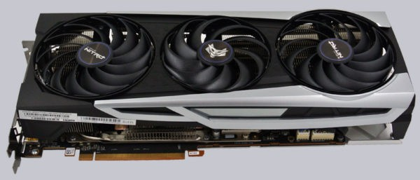 Sapphire Nitro Radeon RX 6800 Grafikkarten