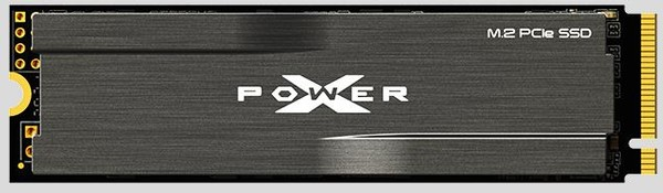 Silicon Power XPOWER XD80 SSD