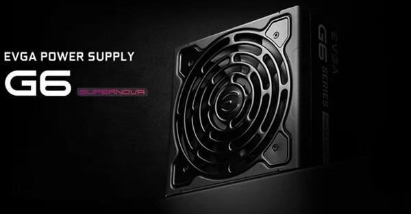 EVGA SuperNOVA G6 1000W PSU