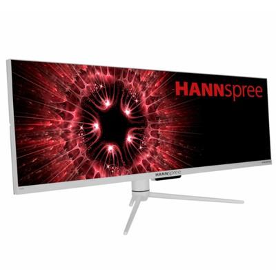 Hannspree Gaming Monitor 440CFW 392PCB 342PCB 270PCH